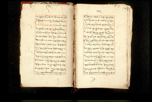 Folios 293v (right) and 294r (left)