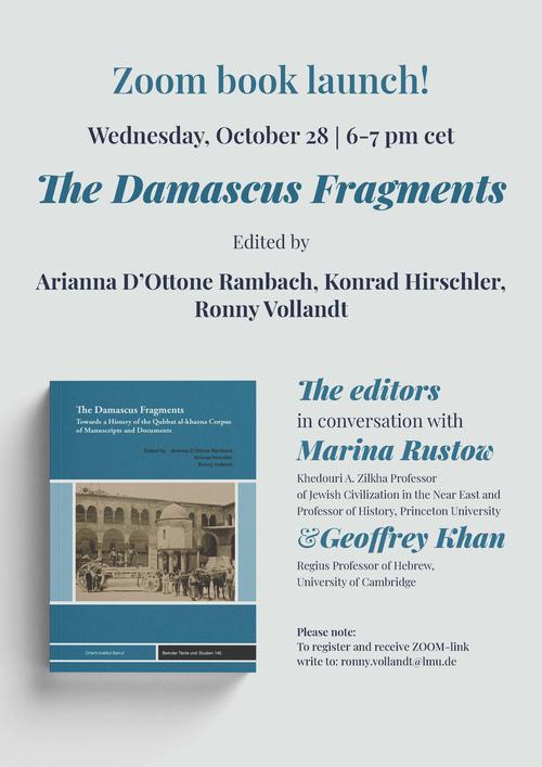 The_Damascus_Fragments_BookLaunch