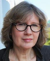 Dr. <b>Bettina Gransow</b> - BGransow_Web_Portrait