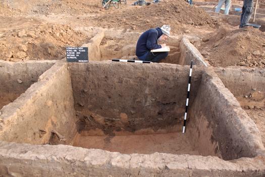 Fu Berlin Prähistorische Archäologie