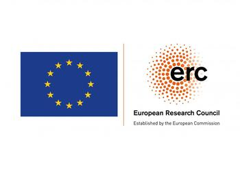 EU and ERC funding
